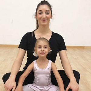Muki Dance Ab 2,5 Jahren