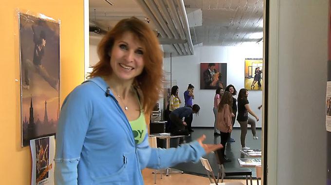 Video DANZA Zentrum