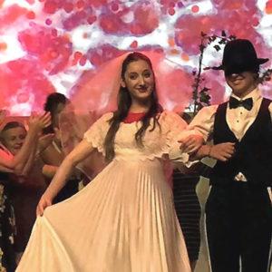 Hochzeitstanz / Crazy Dance