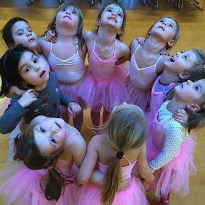 Kinder Tanz Ab 3 Jahren