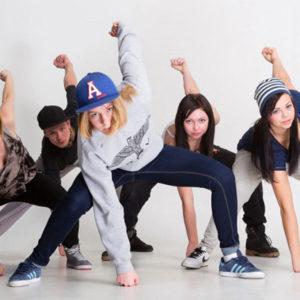 Hip Hop (9 Bis 13 Jahre)