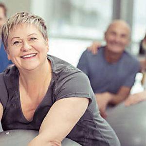 Prävenzion Osteoporose