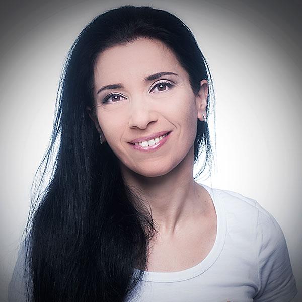 Lucia Coronese