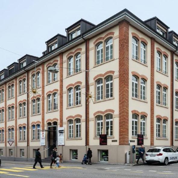 Zentralstrasse 20, Wohlen