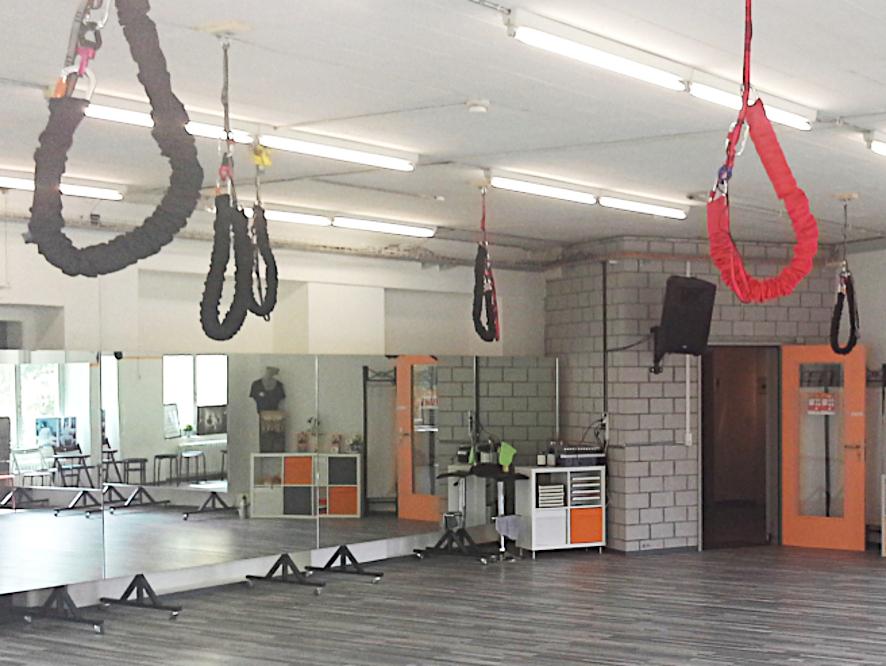 DANZA Zentrum Brugg