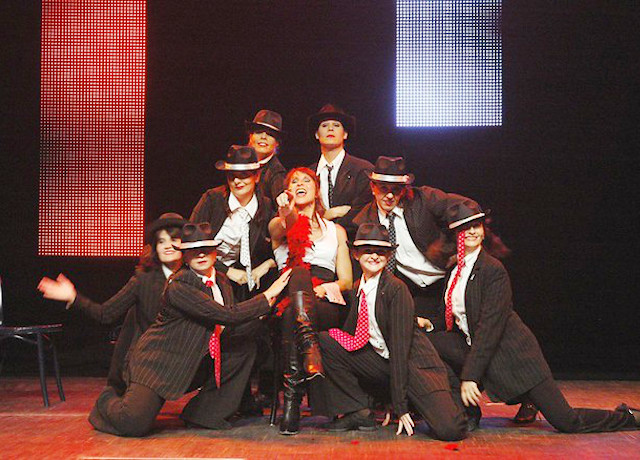 Showgruppe