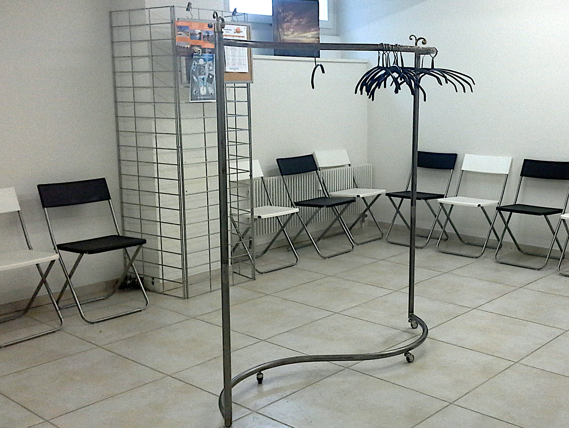 DANZA Zentrum Wohlen
